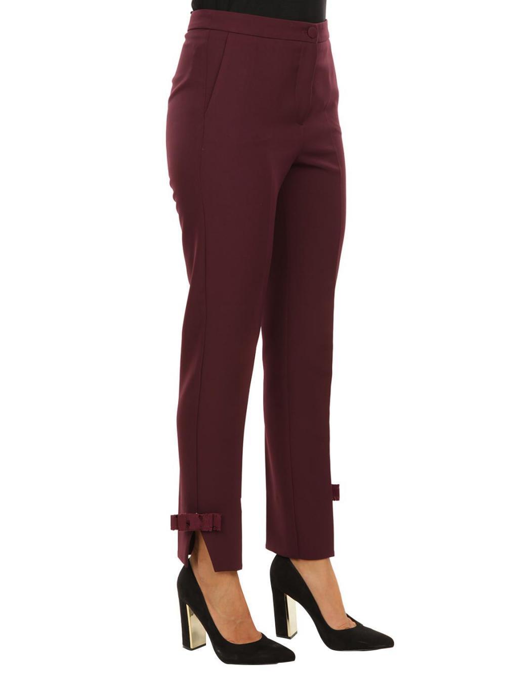 pantalone-gamba-dritta-donna-blumarine-cod-2663