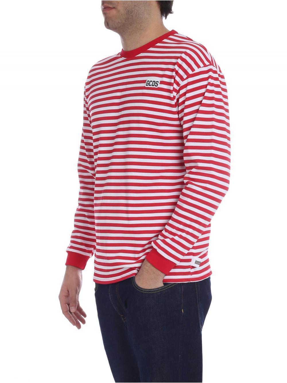 t-shirt-gcds-cod-cc94m020090