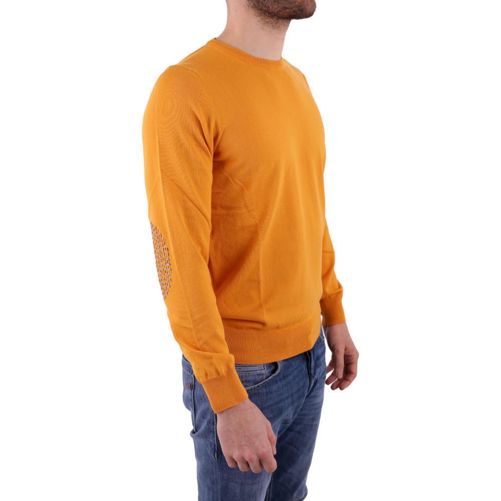 maglia-in-cotone-uomo-kangra-cod-501101